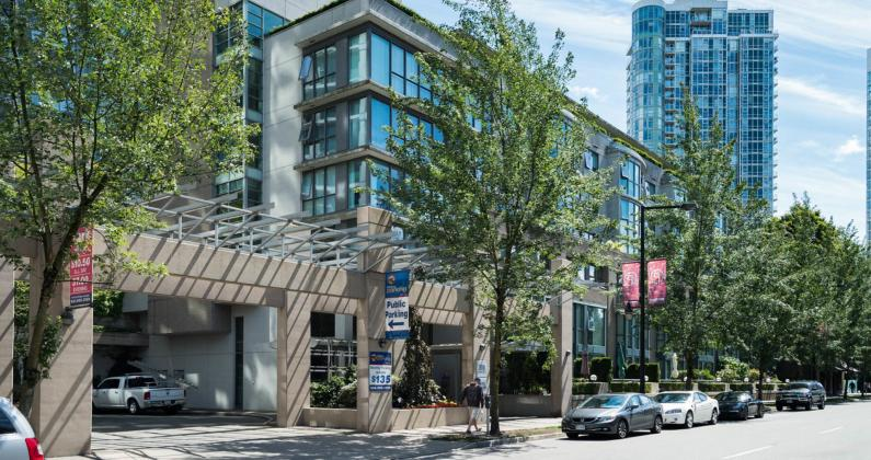 1058 Cambie Street, Yaletown, Vancouver West