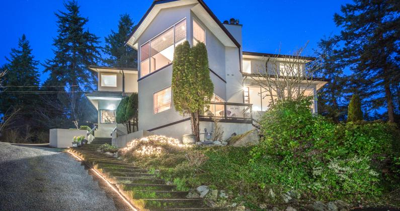 3890 Sharon Drive, Sandy Cove, West Vancouver