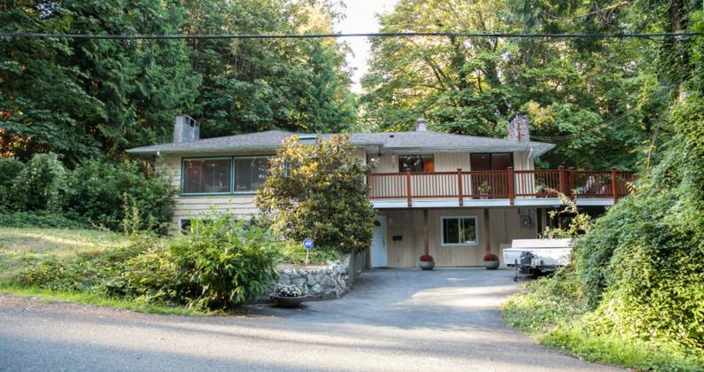 4181 Rose Crescent, Sandy Cove, West Vancouver