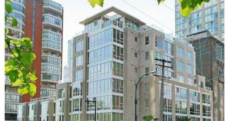 203 - 910 Beach Avenue, Yaletown, Vancouver West